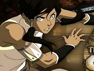 Legend of Korra The Last Stand