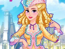 Legendary Fashion Marie Antoinette