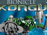 Lego Bionicle Kongu