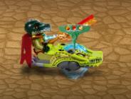 Lego Chima Race 2
