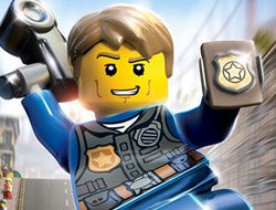 Lego City Hero Academy Quiz