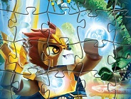 Lego Legends of Chima Jigsaw