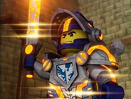 Lego Nexo Knights Memory Cards
