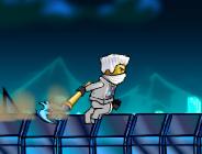 Lego Ninjago Ninja Code