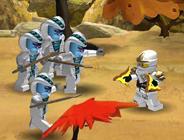 Lego Ninjago Spinjitzu Snakedown