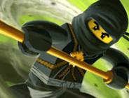 Lego Ninjago The Art of Spinjitzu