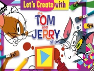 Let's Create with Tom and Jerry