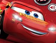 Lightning McQueen Race
