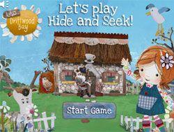 Lilys Hide and Seek
