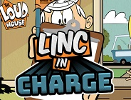 Linc in Charge