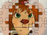 Lisa Puzzle