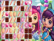Little Charmers Candy Match