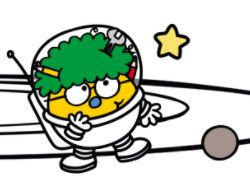 Little Miss Inventor Astronomy