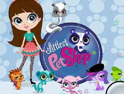 Littlest Pet Shop Hidden Stars