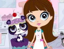Littlest Pet Shop Sweet Treat