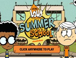 Living Loud Summer School