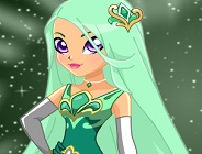 LoliRock Lyna Dress Up