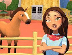 Luckys Horse Farm