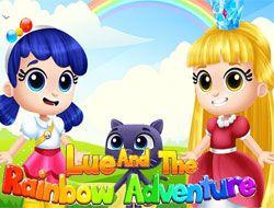Lue And The Rainbow Adventure