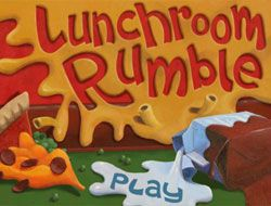 Lunchroom Rumble