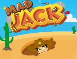 Mad Jack Wild n Epic