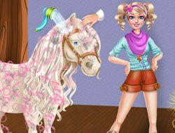 Magic Horse Caring