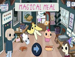 Magical Meal