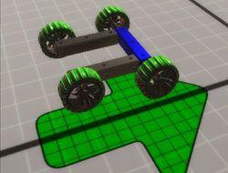 Make a Car Simulator