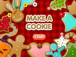 Make a Cookie