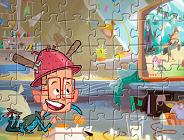 Marcus Level Puzzle