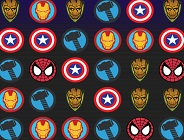 Marvel Mix Mania