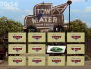 Mater's Memory Game