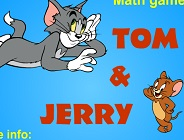 Math with Tom and Jerry