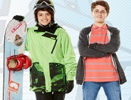 Max and Shred Extreme Velocity