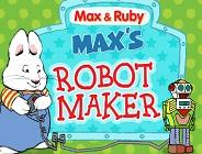 Max Robot Maker