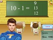 Max Thunderman Learn Math