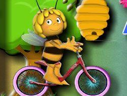 Maya Bike Adventure