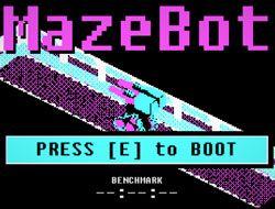 MazeBot
