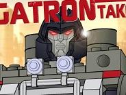 Megatron Takedown