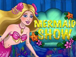 Mermaid Show