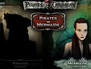 Mermaids Vs Pirates