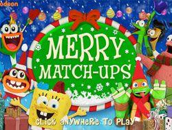 Merry Match-ups
