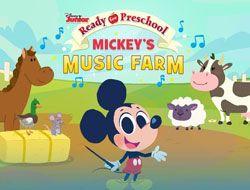Mickeys Music Farm