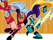 Mighty Magiswords Jigsaw