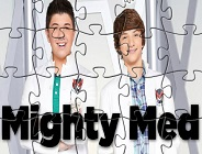 Mighty Med Puzzle