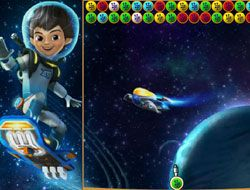 Miles from Tomorrowland Bubble
