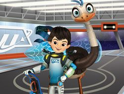 Miles from Tomorrowland Jigsaw