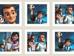 Miles from Tomorrowland Memory