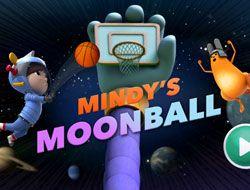 Mindys Moonball