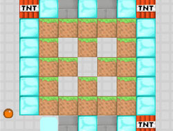 Minecraft Breakout